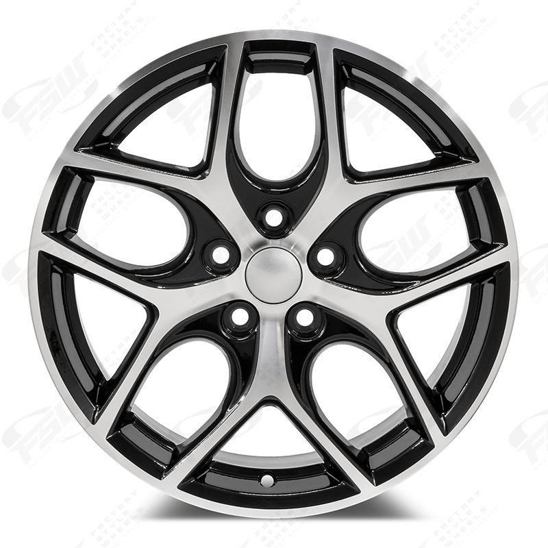F-VT Style – F116
